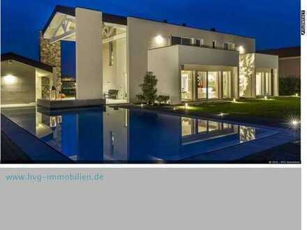 **Exclusives und luxuriöses Traumhaus in Bestlage**