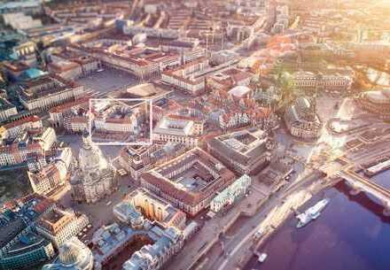 Arbeiten in hochwertigem & historischem Ambiente im Herzen der Stadt!