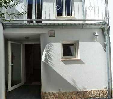 Feines Häuschen mit 3 Zimmern in Mainz Gonsenheim