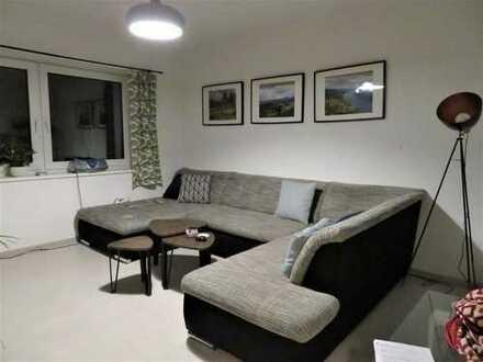 Freiwerdende Wohnung in KA-City