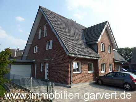 Vermietung Moderne Doppelhaushälfte mit Terrasse und Garten in ruhiger Wohnlage von Velen-Ramsdorf