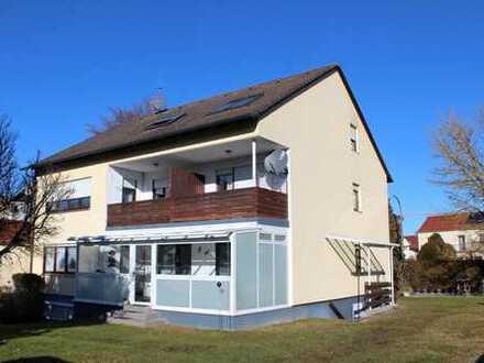 3-Zimmer-Dachgeschosswohnung zur Kapitalanlage