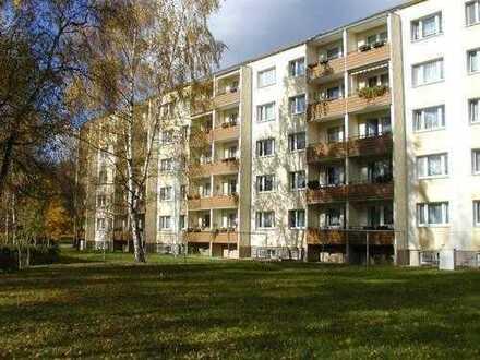 3-Raum-Wohnung mit Balkon in toller Lage gesucht?