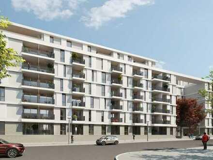 PANDION 4LIVING - Großzügige 3-Zimmer-Wohnung mit herrlicher Loggia im Prenzlauer Berg