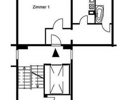 Wohnung mit WBS