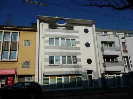 Verkauf von Büroräumen im Zentrum von Troisdorf