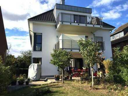 Haus im Haus mit Garten