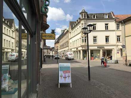 ca. 110 m² Gewerberäume in Heidelberger Innenstadt (Hauptstr.) im ersten Obergeschoss zu vermieten