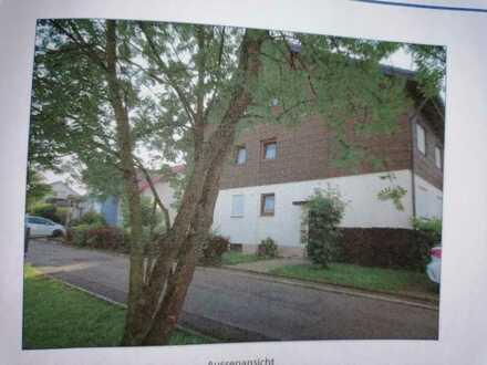 Attraktive 2-Raum-Wohnung mit EBK und Balkon in Bad Teinach-Zavelstein