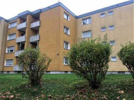 4 Zimmer Wohnung mit Loggia in Wickede Ruhr