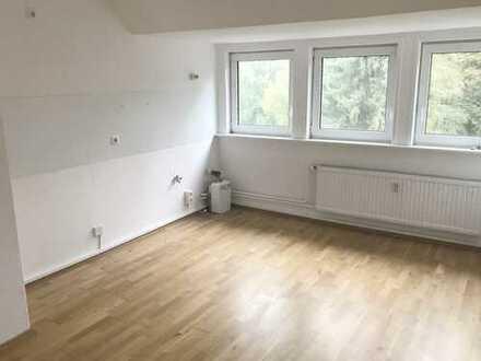 schöne 3-Zimmerwohnung im Dachgeschoss, frisch renoviert ++ zu vermieten ++