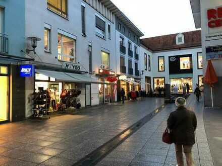 Ladenfläche Lörrach 1 A Lage