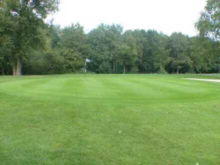 18 Loch Golfanlage in Bremerhaven