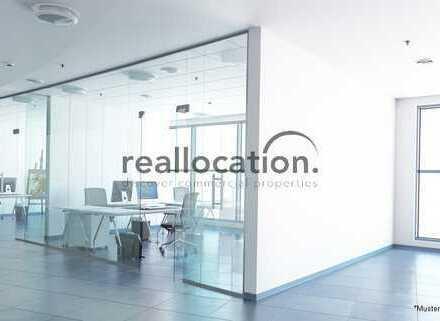 Neubaufläche im Zentrum geeigent als Büro/Praxis - auch als Showroomfläche durch Schaufenster