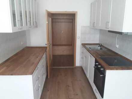 Günstige 4-Zimmer-Wohnung in Rötz