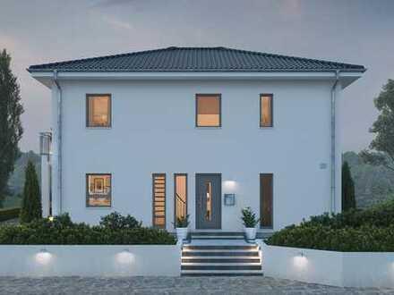 Großes Haus, zum kleinen Preis, und minimalem Energieverbauch
