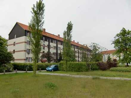 2-Raumwohnung in der Altstadt