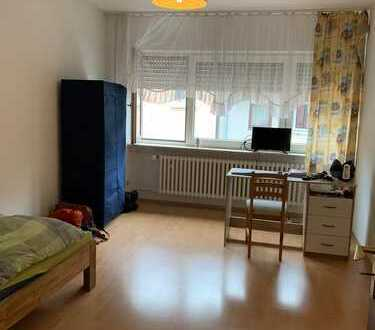 Ideal für Studenten - Studentenapartment in zentraler Lage