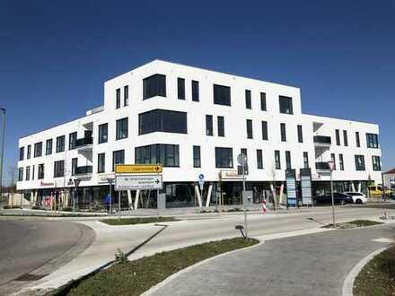 ca. 95 m² Büro- oder Praxisflächen in Ärzte- / Gewerbehaus in 86836 Untermeitingen - Lechring