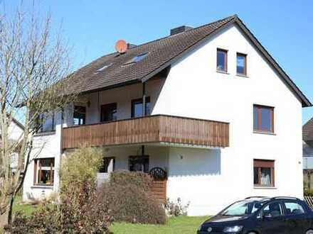 2-Familienhaus + DG-Ausbau in ruhiger Lage des Uni-Stadtteils Bielefeld-Gellershagen