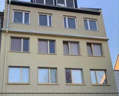 Erstbezug Maisonette-Wohnung mit 5 Zimmern in Bickendorf