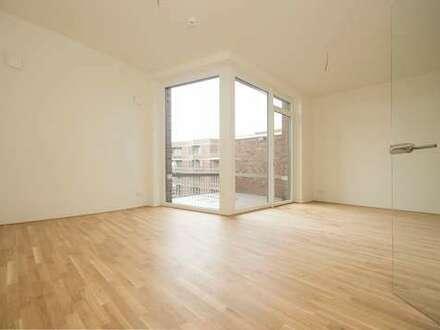 Top moderne 2 Zimmer-Whg. - Erstbezug!
