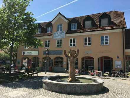 Aschheim Zentrum - Ladengeschäft in 1A Lage