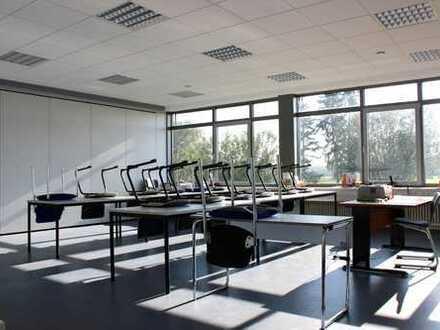 Gewerbeeinheit, Büroräume - Nähe A5 und Flugplatz Lahr
