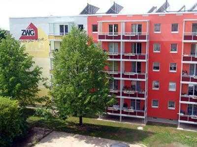 Beliebte 2-Raum-Wohnung in Bestlage