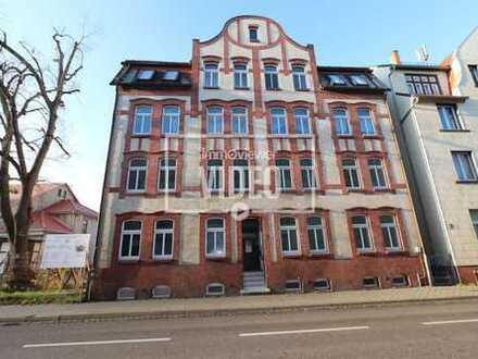 Vollvermietetes Mehrfamilienhaus in Eisenach zu verkaufen