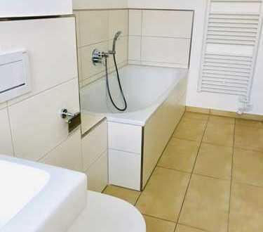 NEUBAUERSTBEZUG - 5-Zimmerwohnung mit Balkon und Einbauküche - hier bleiben keine Wünsche offen