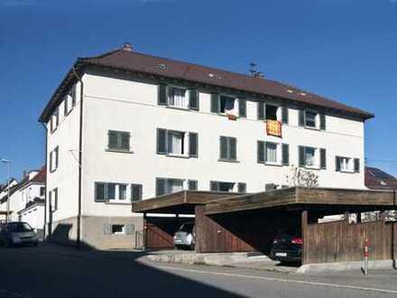 4 ZKB Hoferstraße 11 in Rottweil 55.03 Besichtigungstermin 15.10.2019 um 17 Uhr