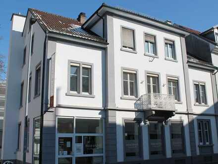 Renovierte,homeofficetaugliche 5-Zimmer-Altbauwohnung im 1.OG ohne Lift im Zentrum von Bad Säckingen