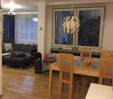 Provisionsfrei gepflegte 3-Zimmer-Wohnung mit Balkon in Bonn-Duisdorf zu verkaufen