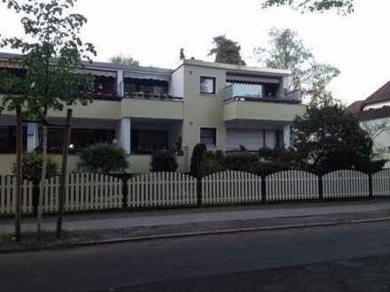 Sanierte 3- Zimmerwohnung im Grünen, nahe S-Bahnhof Frohnau