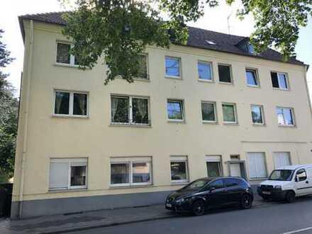Vermietete Etagenwohnung im Bochumer Stadtteil Wattenscheid