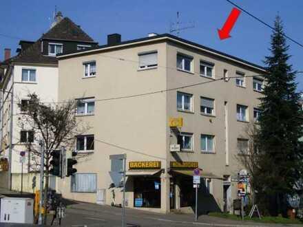 Interessante 4,5- bis 5-Zimmer-ETW in Stuttgart-Heslach - Nähe Erwin-Schoettle-Platz