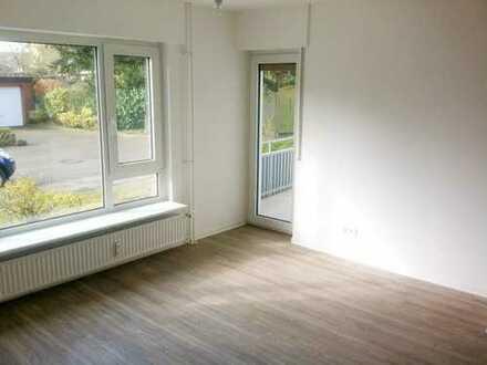 Erstbezug nach Sanierung - Hübsche 3-ZW mit Balkon!