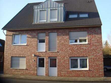 3-Zimmer EG-Wohnung in Rhede zu vermieten