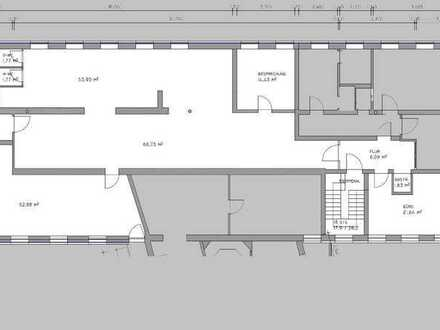 Gewerbefläche in Großhartpenning, ca. 215 m²