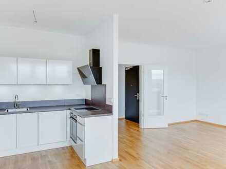 Wunderschöne Penthouse Wohnung - Genug Platz zum Wohlfühlen!