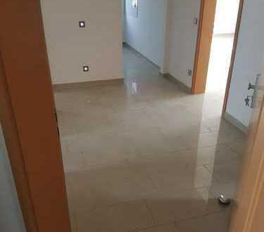 Vollständig renovierte 4-Zimmer-Maisonette-Wohnung mit Balkon in Pfungstadt