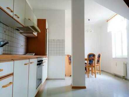 Betreutes Wohnen - inklusive Aufzug und Einbauküche