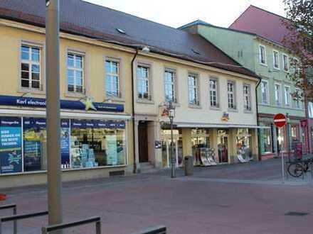 Helle Büro-/Praxisräume Mitten in Rastatt!