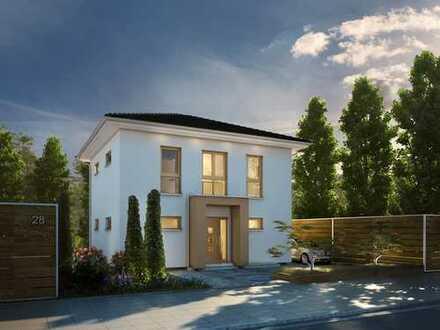 ***Ihre Okal Stadtvilla in Südhanglage!!!- Schlüsselfertig- KFW 40+!!***