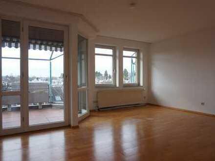Sonnige 3-Zimmer-Wohnung in Bothfeld mit Balkon