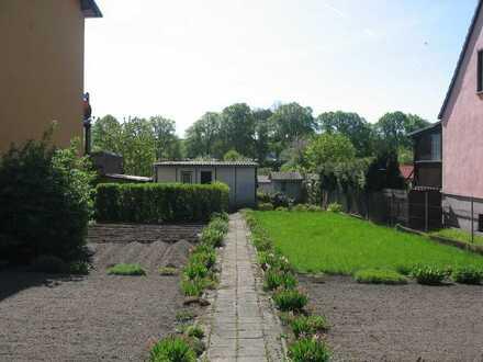 Baugrundstück 645qm im Stadtgebiet Friedland