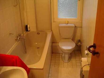 Modernisierte 3-Zimmer-Wohnung mit Einbauküche in Bochum