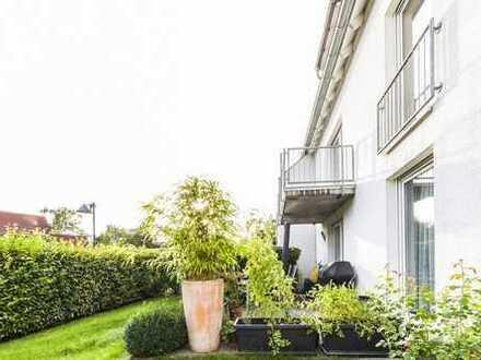 Schönes, solides Zweifamilienhaus, Mannheim-Wallstadt