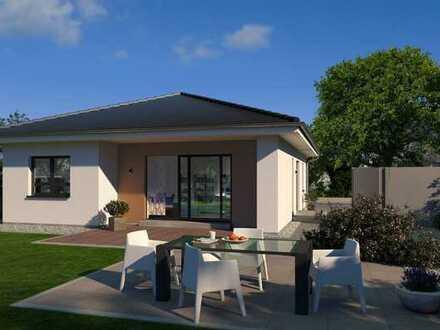 Alles unter einem Dach und energiesparend ! Jetzt bauen mit allkauf-Haus